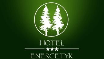 hotel energetyk logo