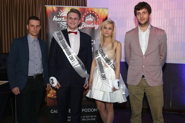 Wybory Miss i Mister Studniówek 2017 z Paintball Hardcore